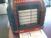 MR HEATER BIG BUDDY 18000BTU MAX